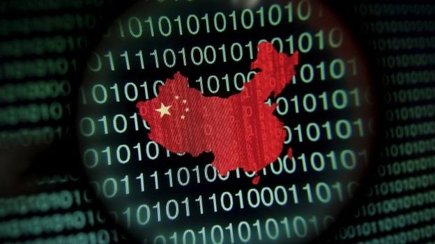 China Cyber Security Laws